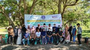 Workshop Kajian Sosial Budaya Kemaritiman