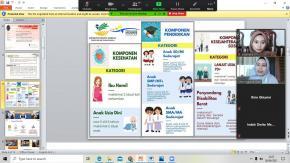 Webinar Pemberdayaan Masyarakat Ke-2 Kerjasama Prodi Sosiologi FISIP UBB dan ISI Babel